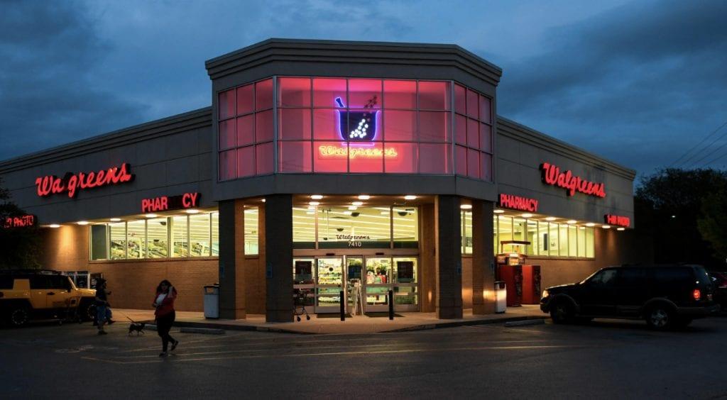 Walgreens lanzará tarjetas crédito