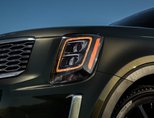 El IIHS dió a conocer la automotriz que logró las mejores marcas de seguridad en sus vehículos