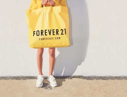 Forever 21 a la quiebra