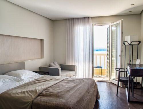 Tips para mejorar tu estancia en una habitación de hotel