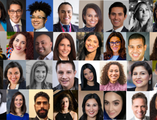 Negocios Now announces its first-ever list of Latinos 40 Under 40 in New York