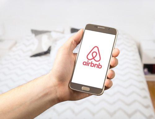 Se reinventa Airbnb