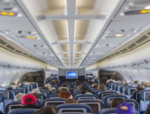 Estos son los 3 mejores asientos en un avión
