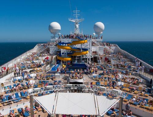 Secretos de un viaje en crucero