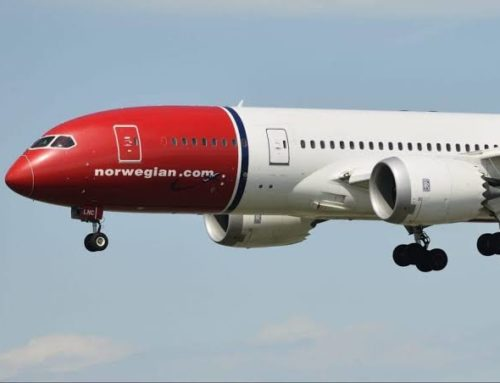 Norwegian Air desde Chicago a París y Roma