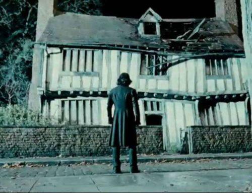Hospédate en el hogar de Harry Potter