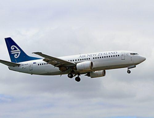Air New Zealand nombrada la mejor aerolínea para 2020