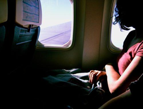 Significado psicológico del asiento que elijas en el avión