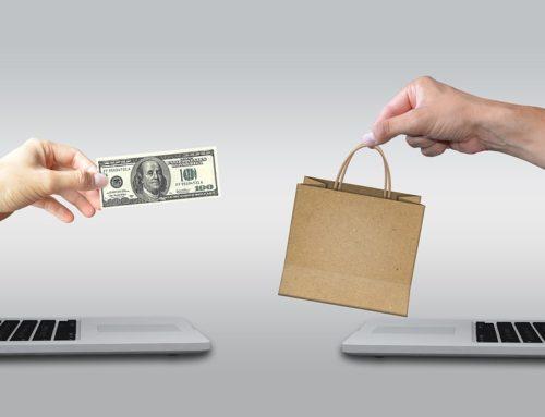 Modesta ganancia de minoristas en la semana de compras