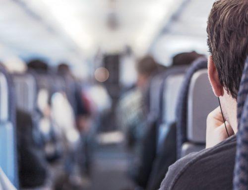Culpa de la FAA asientos de sardina en aviones