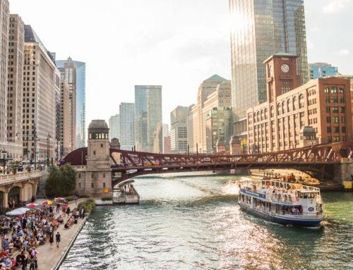 En Chicago 2 de los 3 mejores hoteles del país