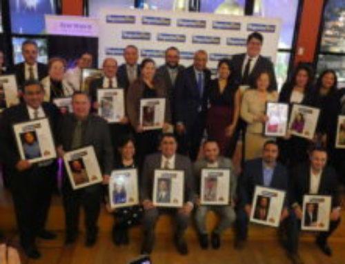 """Negocios Now celebra con éxito """"Los 26 de la 26"""""""