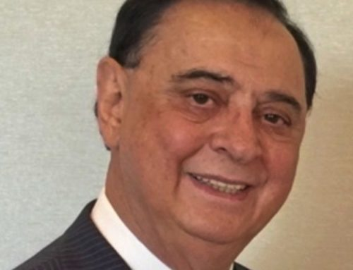Luis Rossi, Chicago Latino community Legend, dies