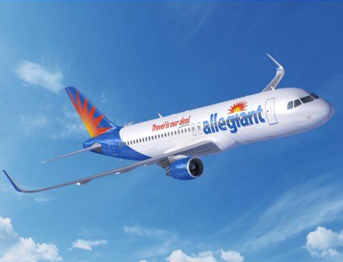 Allegiant anuncia nuevos vuelos de Chicago