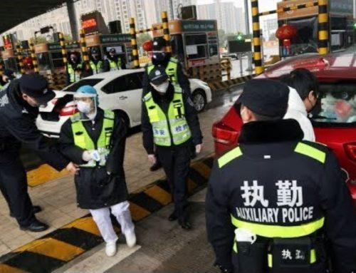 Se espera que el coronavirus tenga un negativo impacto en la industria automotriz china