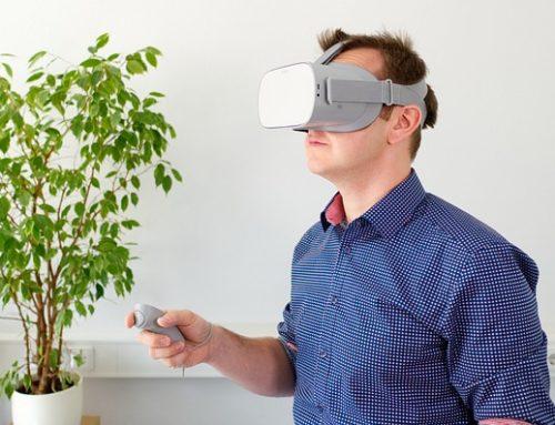 Tres tecnologías para mejorar Realidad Virtual y Aumentada