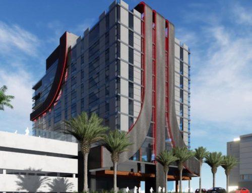 Atari construirá en Chicago un hotel temático