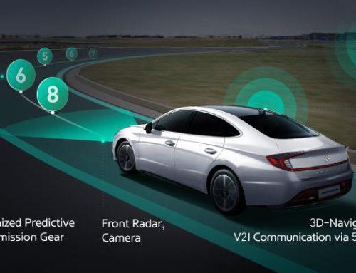 Kia y Hyundai desarrollan en conjunto un nuevo sistema de cambios conectados