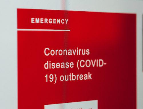EE.UU. es ahora el país con más casos coronavirus en el mundo