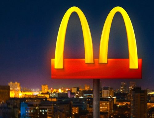 Mc Donald's se adapta a la emergencia por el brote
