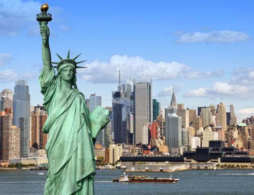 New York pospone su Auto Show debidoal Coronavirus