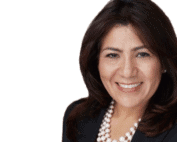 Rosa Escareño, Commissioner for Business Affairs and Consumer Protection