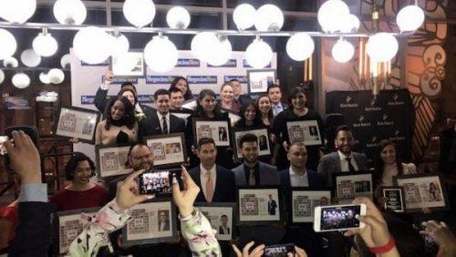 "Negocios Now postpones ""Latinos 40 Under 40"" celebration over Coronavirus concerns"
