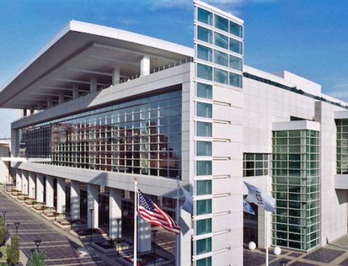 McCormick Place se convertirá en improvisado hospital