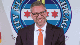 Illinois Treasurer increases to $500 million the amount of money available to small businesses