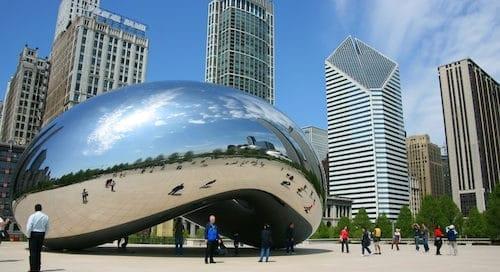 Condé Nast Traveler:  Chicago  es la Mejor Gran Ciudad