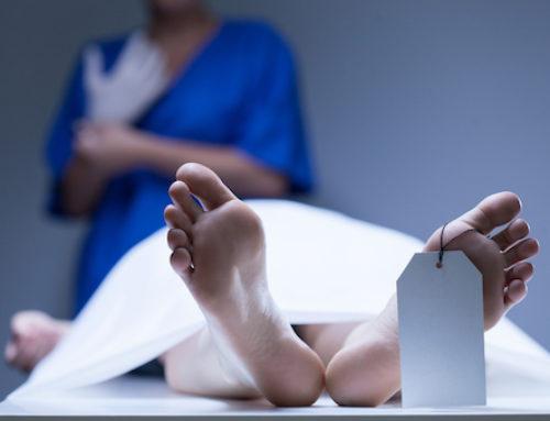 Brutal: más de 100,000 estadounidenses muertos por coronavirus
