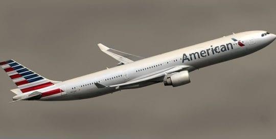 American y United Airlines despiden a 32.000 empleados
