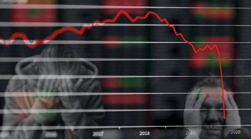 Se mantiene alto número de desempleados en el país