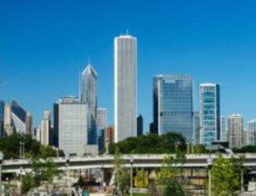 Se asocian empresas para reiniciar economía de Chicago.