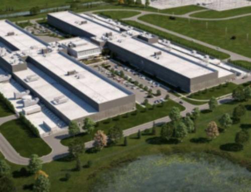 Facebook to invest $800 million in Illinois to build data center
