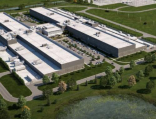 Construirá Facebook centro de datos en DeKalb, IL