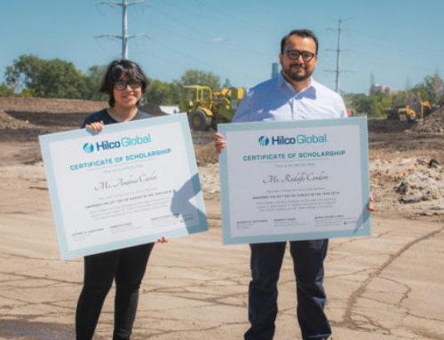 Hilco ofrece una segunda ronda de programas de becas para estudiantes de La Villita