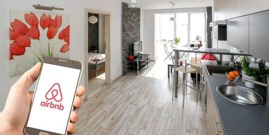 Se prohiben alquileres de Airbnb de una noche