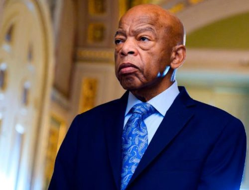 USHLI: 'John Lewis was a true champion of voting rights in America'