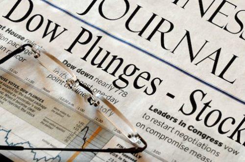 Economía de EE.UU. sufre brutal caída empujada por la Pandemia