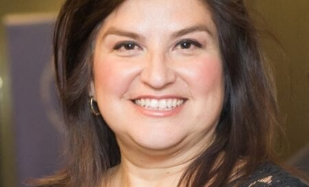 Brenda Garza Karhoff, President, Founding Garza Karhoff Engineering LLC