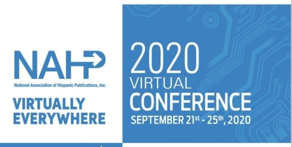 NAHP National Conference goes virtual