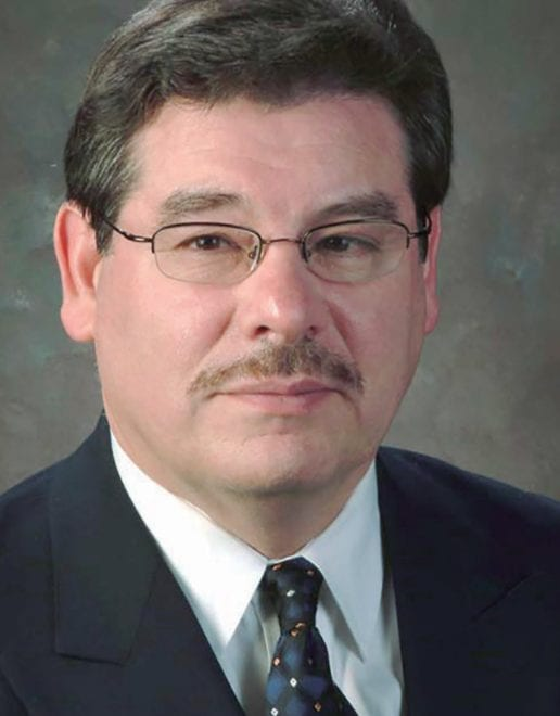 Rey B. Gonzalez, CEO of El Valor