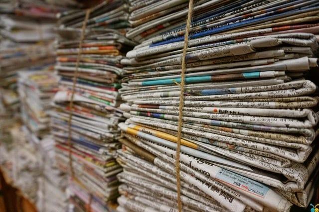 Spanish Newspaper chicago