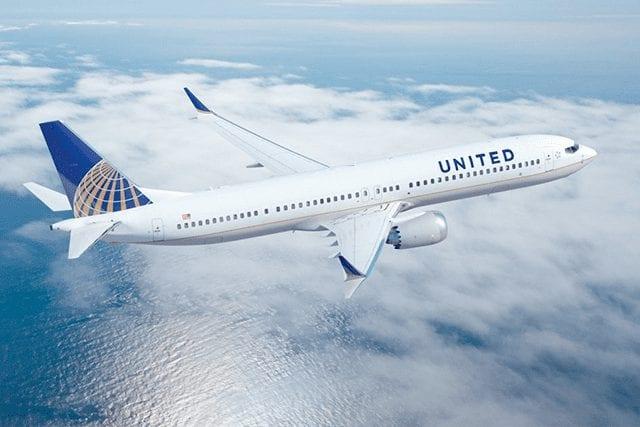 Realizará United Airlines rastreo de contactos