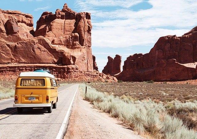 Tu equipo de Apps para tu viaje por carretera
