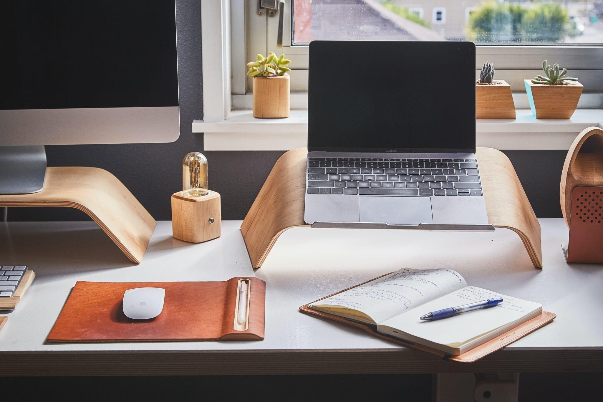 ¿Qué trabajos te permiten trabajar desde casa?