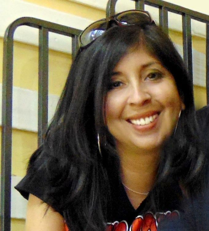 Carolyn Caballero Builds Her Branding Brand