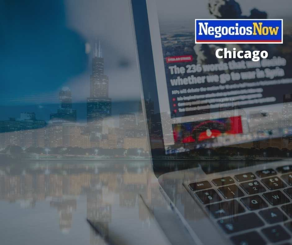 ultimas noticias chicago