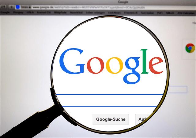 Demanda anti monopolio contra Google